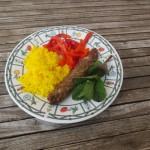 Iran-Chelo Kebab